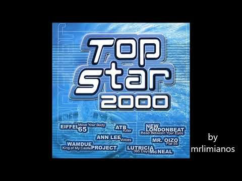 Top Star   Megamix 1999 By Vidisco PT