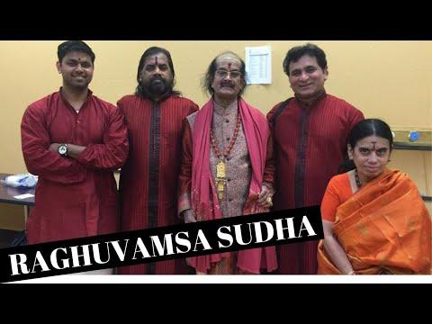Raghu Vamsa Sudha - Kadri-Saxophone