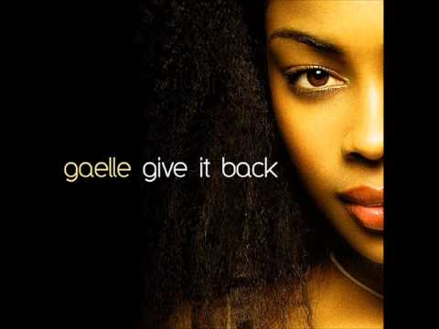 Клип gaelle - Give It Back