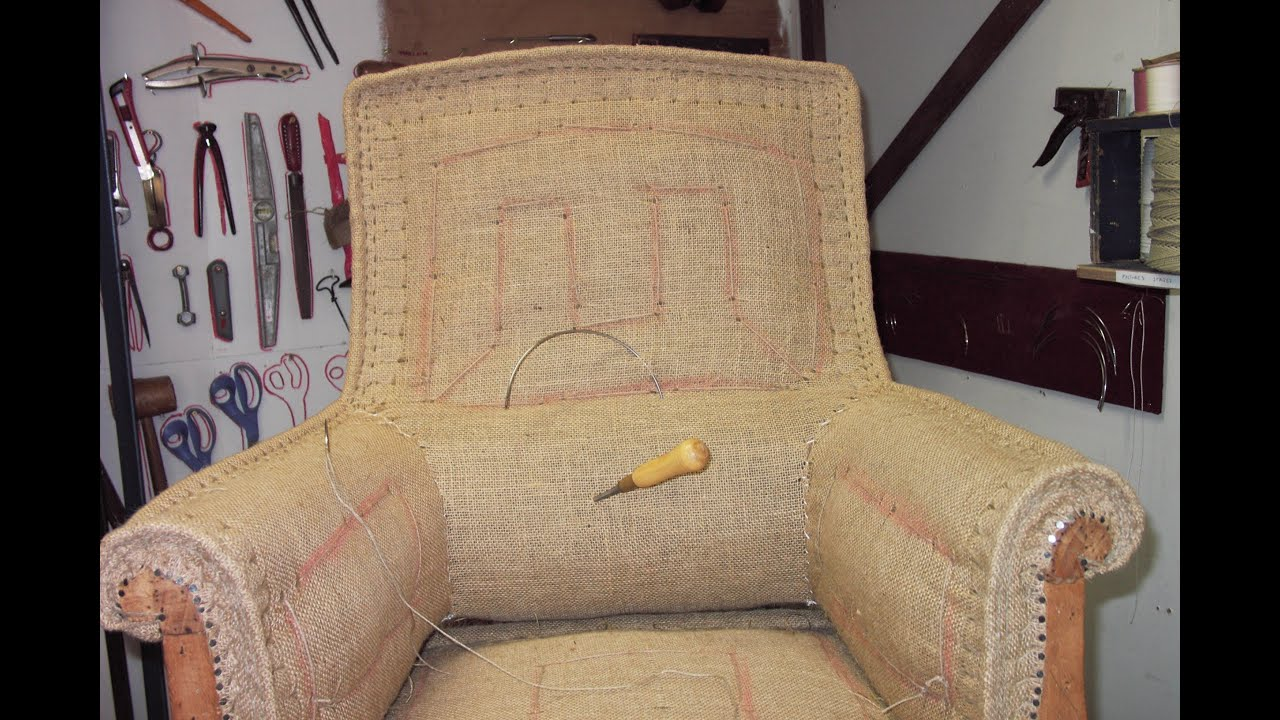 Fauteuil Traditionnel