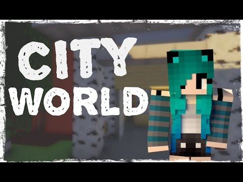City World Ep. 34 | Juice Bar