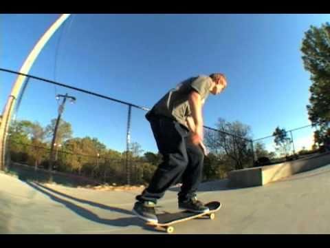Delhi Skatepark - Delhi Days - Nick Lee