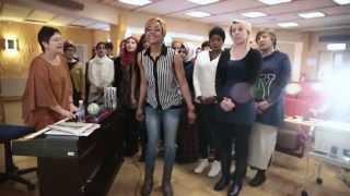 Hör sfi-körens remix på Sydsvenskan-krönikan