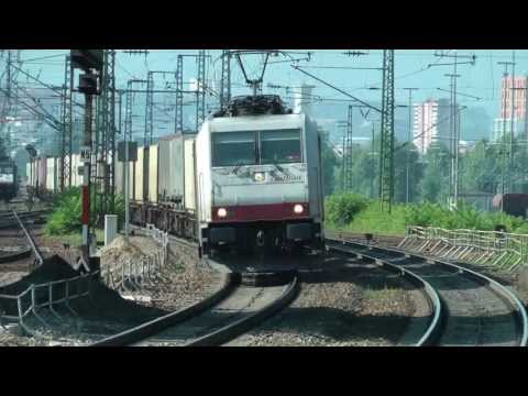 Euro Rails 168 - Treinen in het Baseler Land