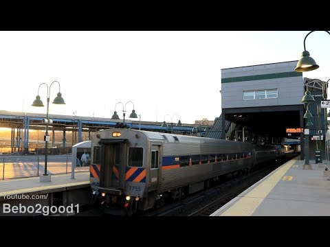 MARC / Amtrak Test Train to/at Grand Central Terminal (MTA MNCR)