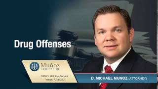 What Is Class Six Felony In The State Of Arizona? | (480) 378-0807