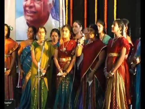 Bhogi Pallu - Jeji Mamayya Paatalu - Dr. Balantrapu Rajanikanta Rao