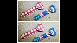DIY Love Bookmark | Paper Bookmark | Paper Craft