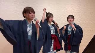 堀未央奈の755より(2018-12-29) ハッシュタッグ: #乃木坂46 #プリン...