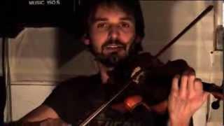 Bezobratři - Jedenást panen usnulo (Recording session video)
