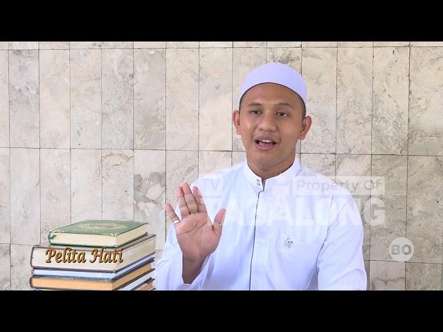 Pelita Hati | Ust. Abdul Hamid - Persiapan Sambut Bulan Ramadhan