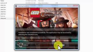 How to Download and Install//LEGO® Pirates of the Caribbean: The Video Game __100%Works(NO TORRENT)