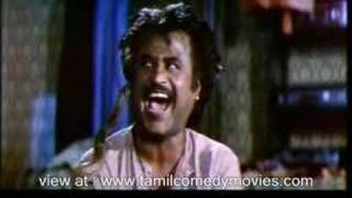 Annamalai - Comedy Scene