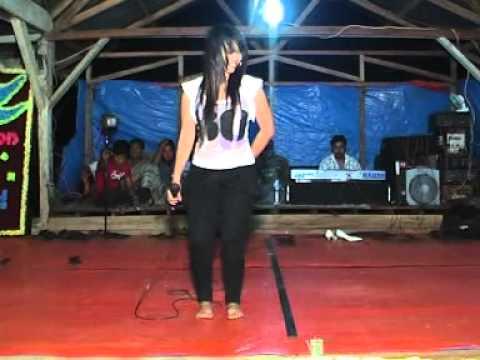 Lagu karo terbaru  Aci br sembiring Lanai-lanai