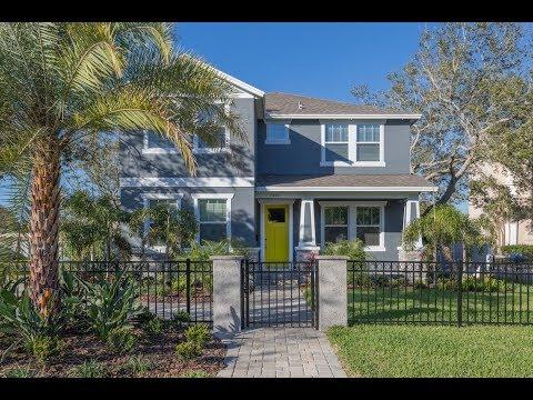 Domain Homes Presents Idea House