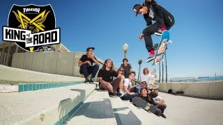 King of the Road 2012: Webisode 12