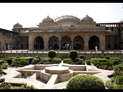 Wonderful Islamic-mogul art (India)