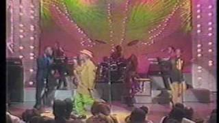 Tony! Toni! Tone! - Feels Good (Live)