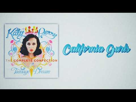 Katy Perry - California Gurls (feat. Snoop Dogg) [Slow Version] mp3