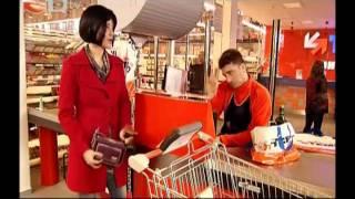 Продавач се бъзика с клиентите (аламинут)