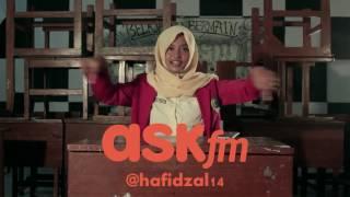 TUTORIAL TEKNIK VIDEOGRAFI HAFIDZ ( Ch : NOL BESAR )