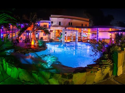 Luxury modern villa for rent in Sosua - Dominican Republic