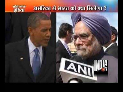 PM Manmohan Singh to meet Barack Obama in White House