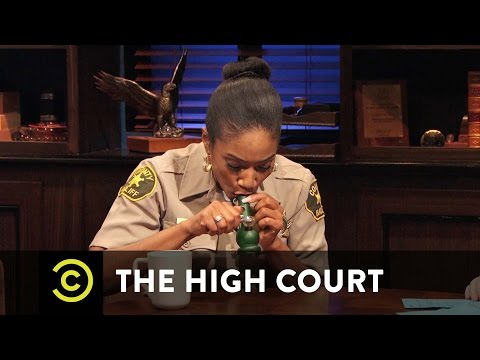 The High Court  The Case of the Ratchet Roommate