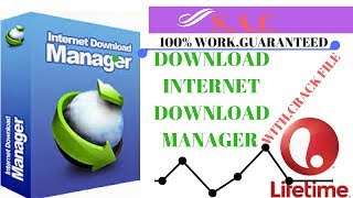 How to download idm with crack and patch