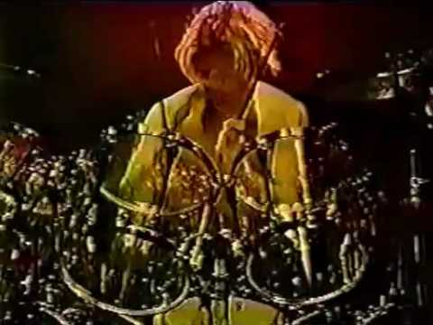 X JAPAN -  SADISTIC DESIRE (Tokyo Dome 1995.12.31)