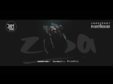 Ziba  - The Kabir Jam  | Jamsteady X Blooperhouse Studio Sessions