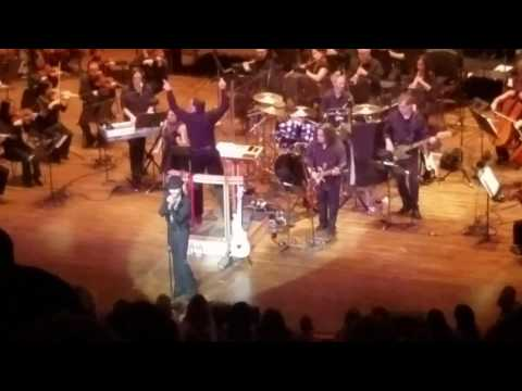 The Music of Prince by The Oregon Symphony 2.20.2017