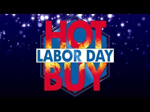 Furniture Liquidators  Labor Day Hot Buys 2017