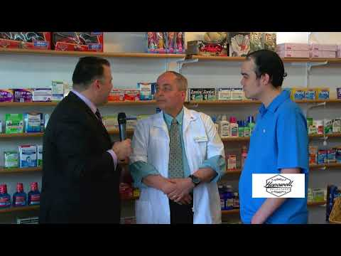 Spotlight On East Fishkill: Hopewell Drugstore