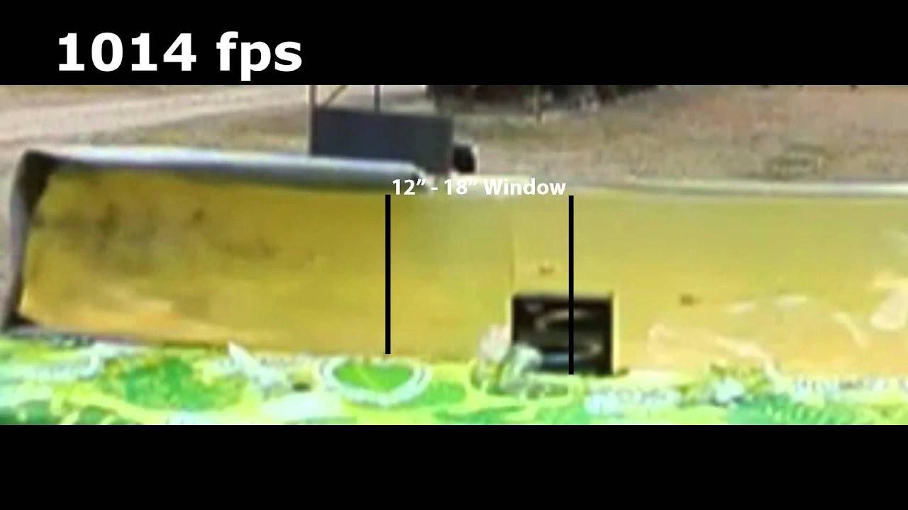 ammo quest 9mm speer gold dot 124 grain tested in ballistic gelatin test review youtube. Black Bedroom Furniture Sets. Home Design Ideas