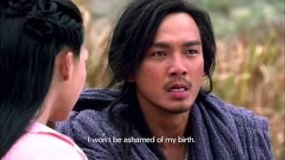 The Demi-Gods and Semi-Devils episode18 English SubtitlesHDFULL