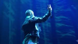 Justin Timberlake - Midnight Summer Jam (Live)