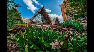 Aulani, a Disney Resort.  Ko'olina, Kapolei, Oahu, Hawaii [THP BEST REVIEW]
