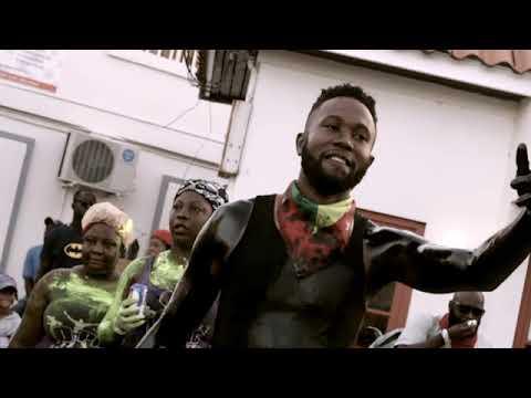 Tallpree - Stand Up Dey (Official Music Video)
