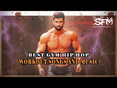 Best Gym Hip Hop Workout Music 2018 - Svet Fit Music