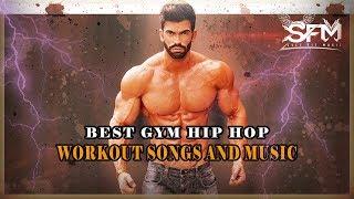 Baixar Best Gym Hip Hop Workout Music 2018 - Svet Fit Music