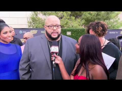 Stellar Awards 2017: Fred Hammond