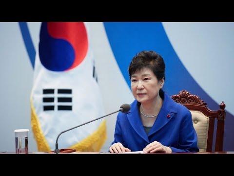 S.Korea awaiting ruling on impeachment