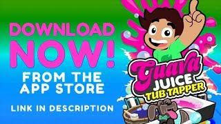 GUAVA JUICE TUB TAPPER LIVE STREAM #2!
