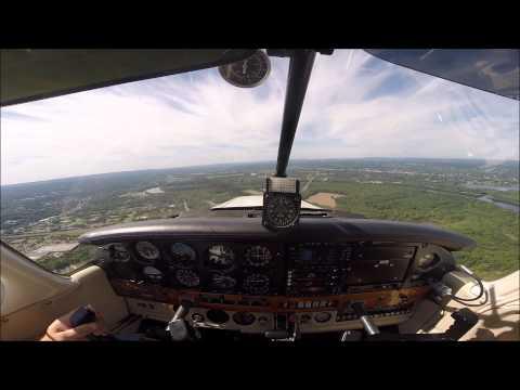 Landing Practice @ Brainard
