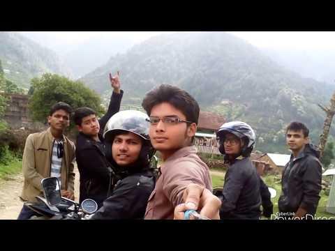 Nepal's heaven land...( chitlang,makwanpur)