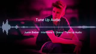 Justin Bieber - Intentions (  (Short Version)) ft. Quavo
