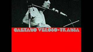 Watch Caetano Veloso You Dont Know Me video