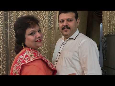25th marriage anniversary | Neenu-Vipul Wedding Anniversary | Manan Ghai