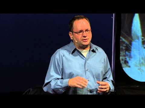 Why protect national parks? | Sean Smith | TEDxSpokane
